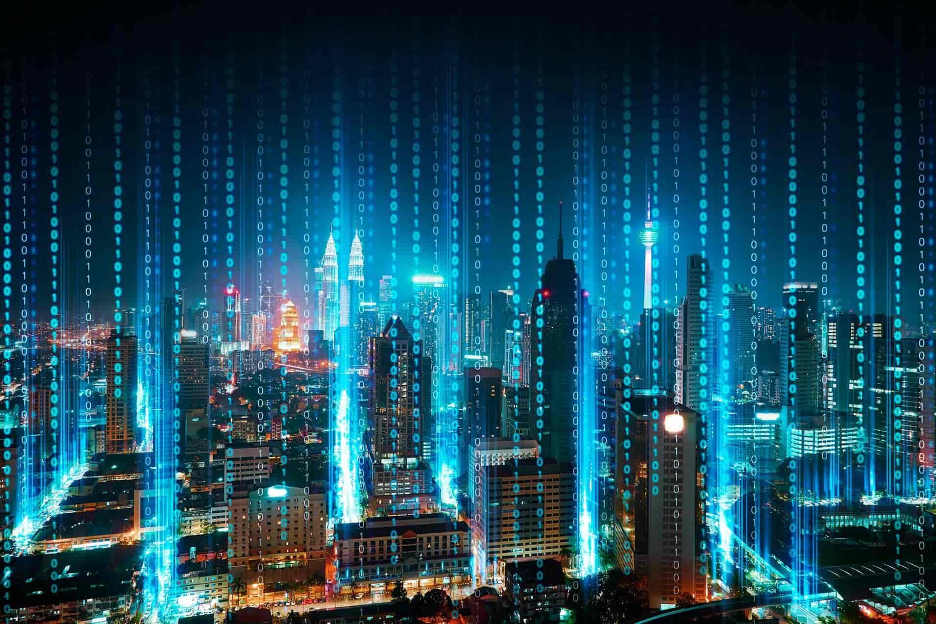 Servicios de Big data
