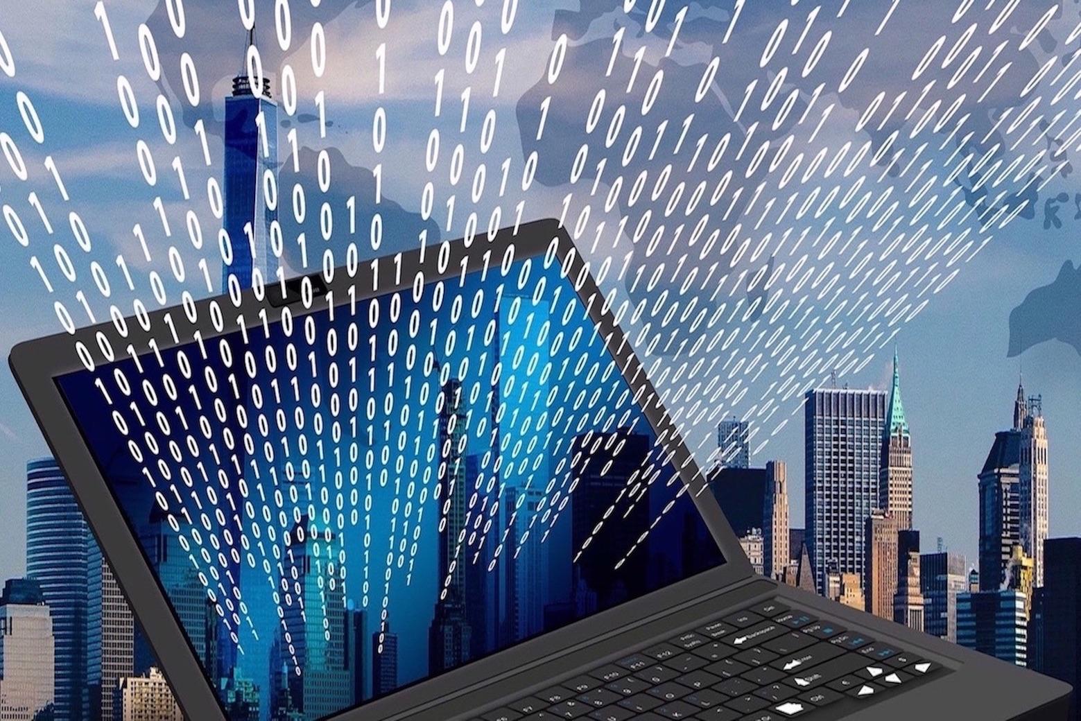 Tecnologias de administración de datos