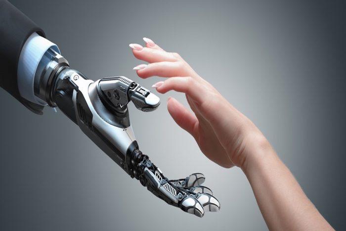Tecnología y automatización