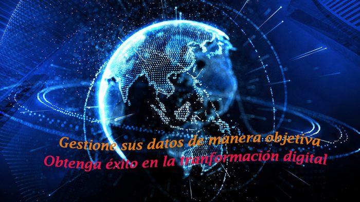 Transformación digital blog