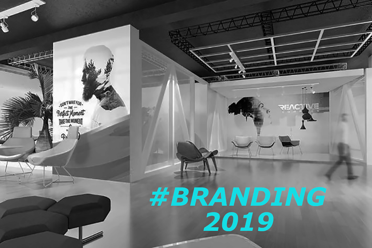 Tendencias Branding 2019 Blog