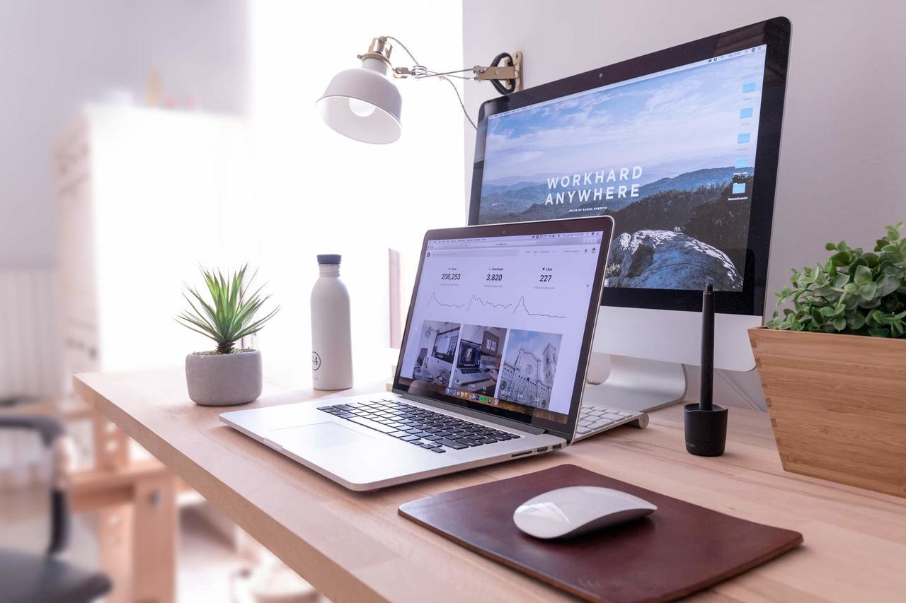 Diseño web verano 2019