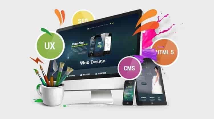 Tecnologia desarrollo web