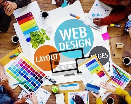 Web design 2