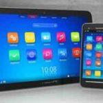 Móviles y tablets
