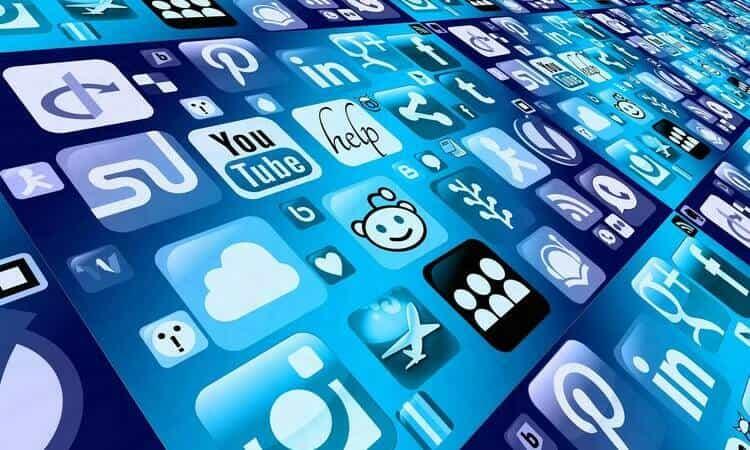 Social media canales