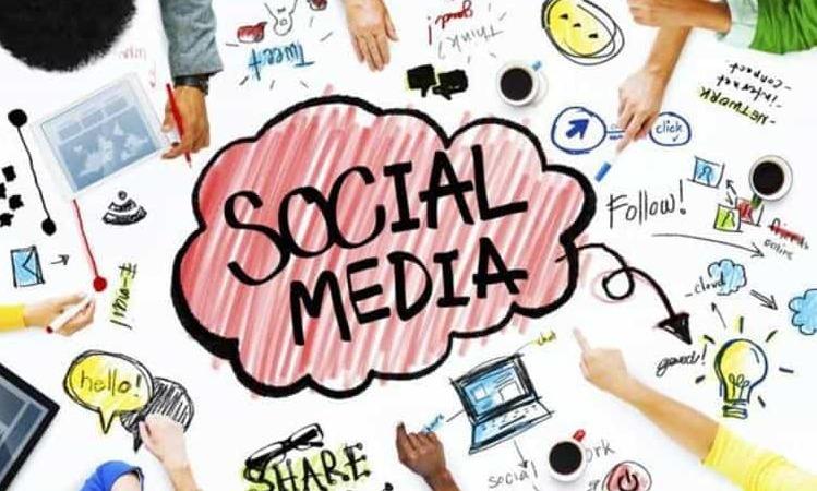 Social media proyectos