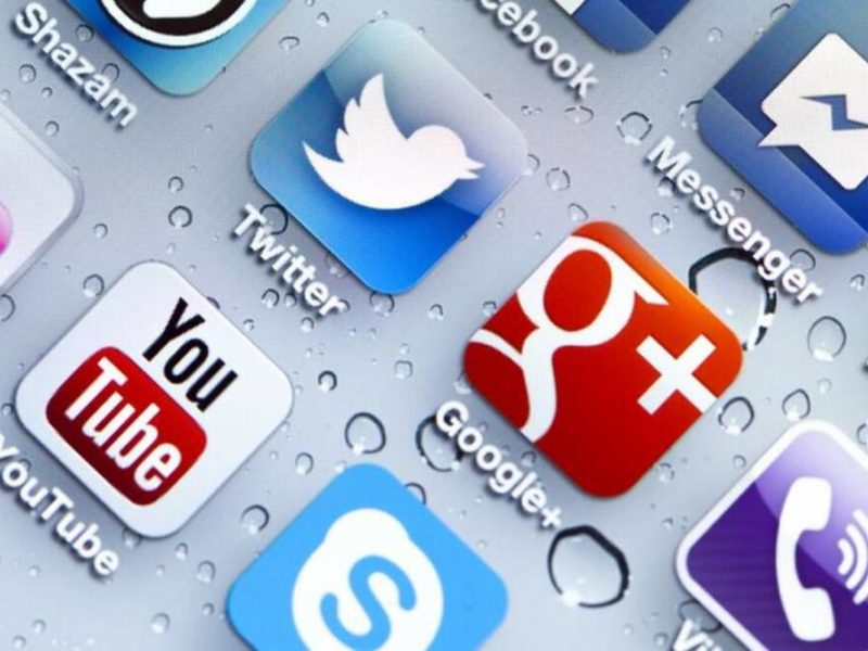Redes sociales blog dibdata