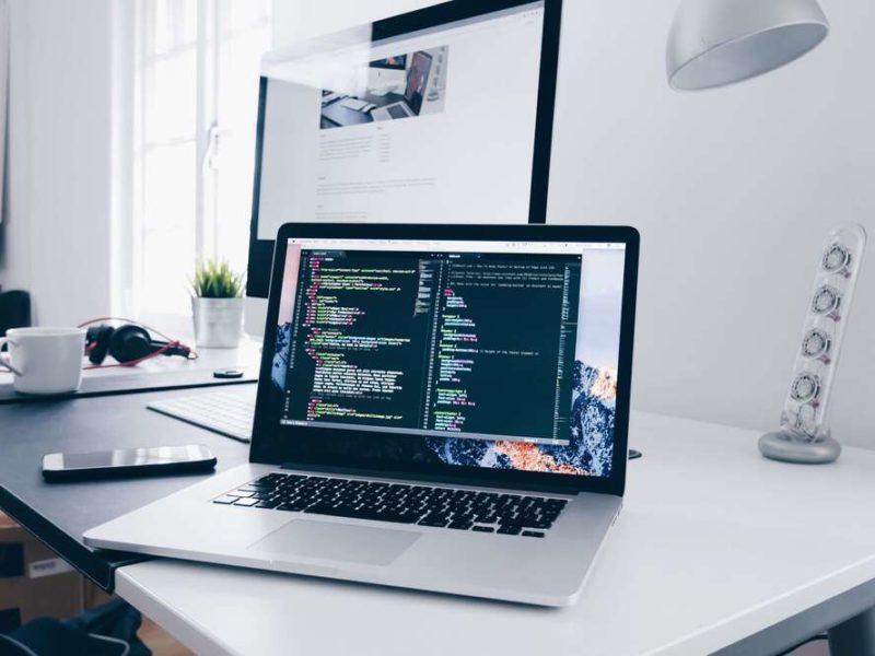 Desarrollo web blog