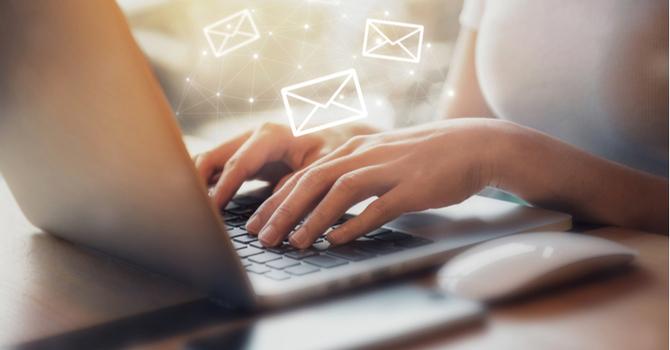 Mailing CRM